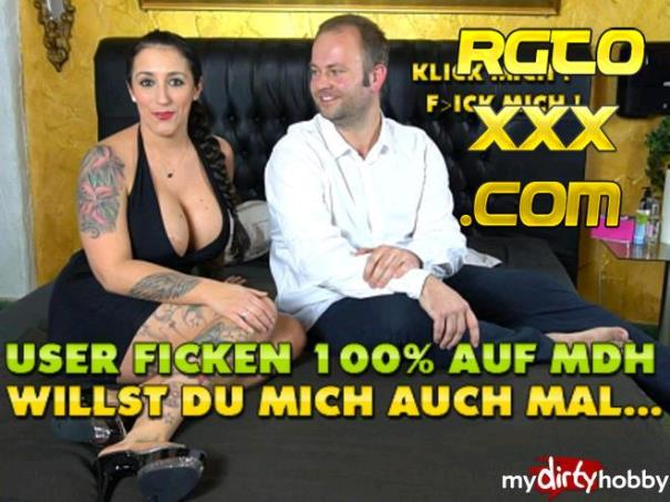 QueenParis [MyDirtyHobby.com] User Ficken 100 Prozent auf MDH - Willst Du mich auch Mal / User Fucking 100% on MDH! Do you want me too ... ??? [2017/FullHD]