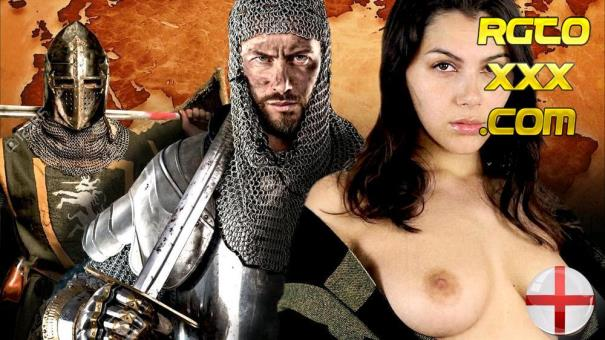 Valentina Nappi, Dorothy Black [SalieriXXX.com] Il Signore dell'Anello / Legend Of The Celtic Ring [2017/SD]
