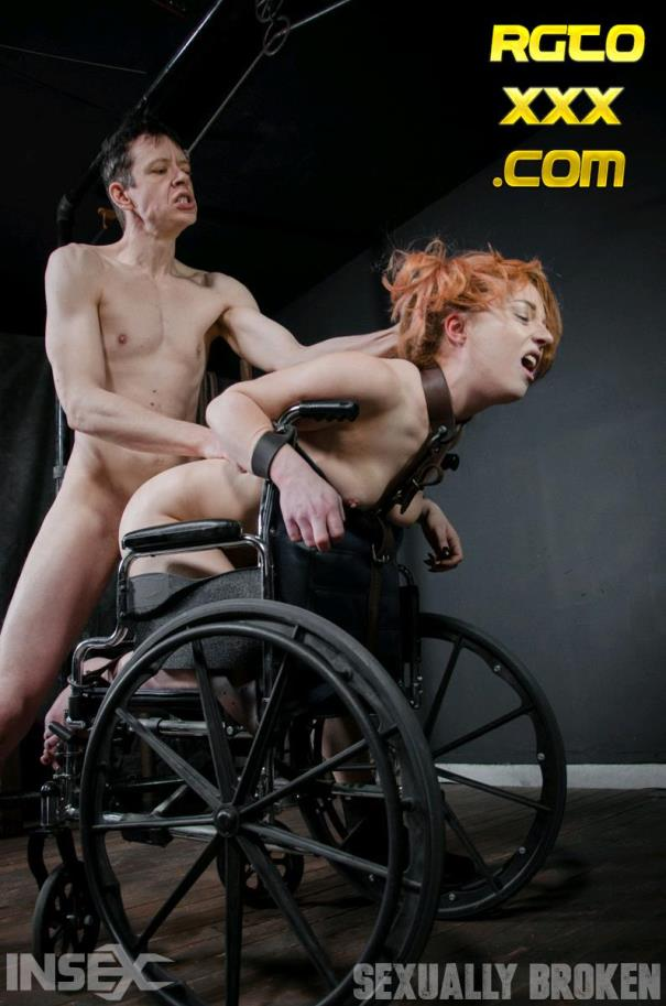 Kate Kenzi, Jesse Dean [SexuallyBroken.com] Jan 1, 2018: Dazed and Cumfused [2018/HD]