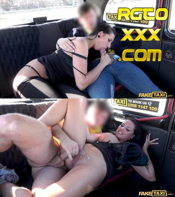 Jolee Love [FakeTaxi.com] Sexy Big Tits German Lusts For Cock [2018/FullHD]