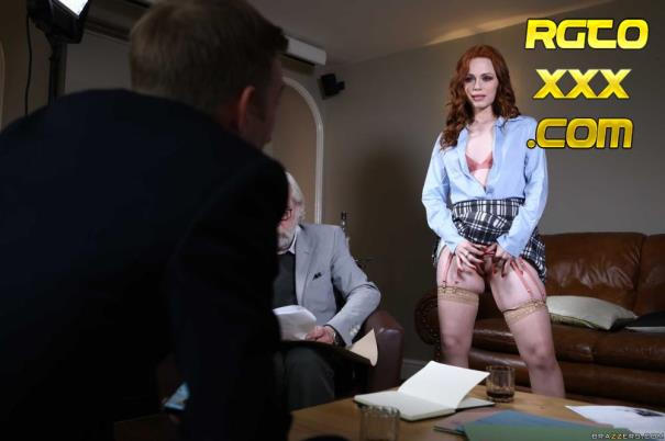 Ella Hughes [TeensLikeItBig.com] Pleasuring The New Partner [2018/SD]