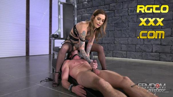 Kleio Valentein [FemdomEmpire.com] Spoil My Pussy [2018/FullHD]