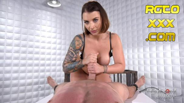 IVY LEBELLE [FemdomEmpire.com] YOUR FINAL ORGASM [2018/FullHD]