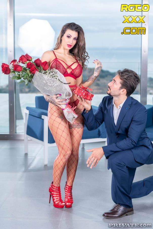 SUSY GALA: Susy's Valentine [2019/SD/Private]